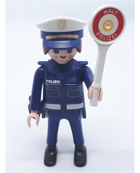 540188 Police german Playmobil