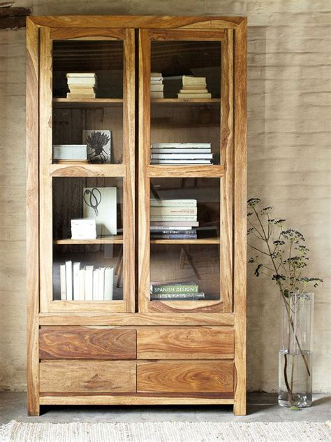55 best glass cabinets images on Pinterest | Credenzas ...