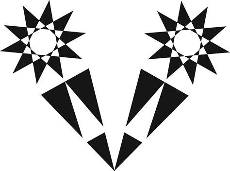 55.SIMETRÍA DE REFLEXIÓN Puede ser pensada como una línea ...