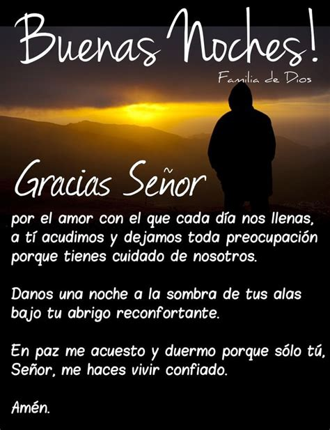 550 best BUENAS NOCHES images on Pinterest   Affirmation ...
