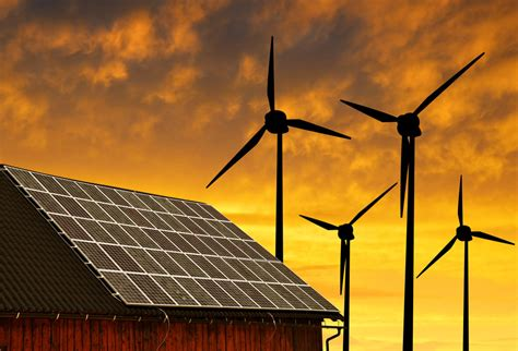 £557M funding for new renewable energy projects   UK ...