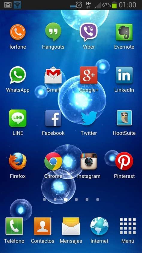 6 aplicaciones moviles para adictos a las Redes Sociales ...