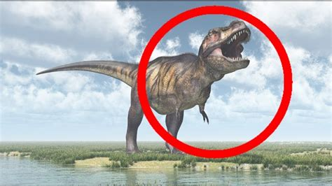 6 Dinosaurios Reales Captados en Cámara PARTE 2   YouTube