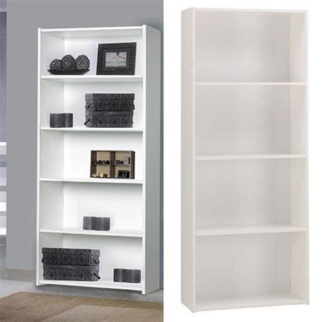 6 estanterías Leroy Merlin: baratas, de madera, modulares ...