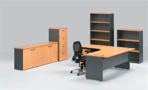 6 Factores que Debe Conocer para Elegir los Muebles de Oficina