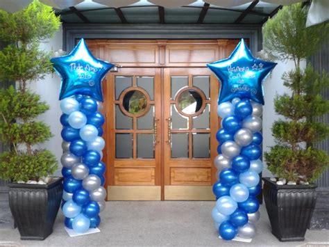6 formas de decorar con globos que no conocías | Piccola Festa