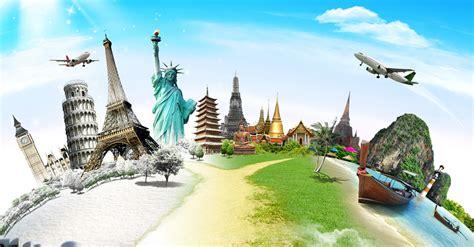 6 formas de viajar por todo el mundo casi gratis