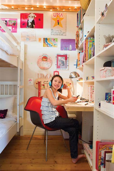 6 habitaciones infantiles pequeñas   Pequeocio