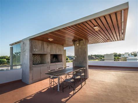 6 ideas para transformar tu azotea en una terraza ...