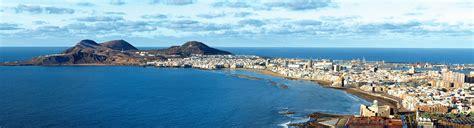 6 lugares que visitar en Las Palmas de Gran Canaria