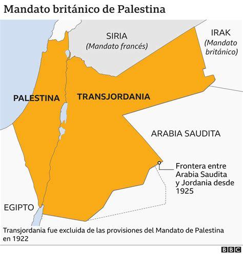 6 mapas que muestran cómo ha cambiado el territorio ...