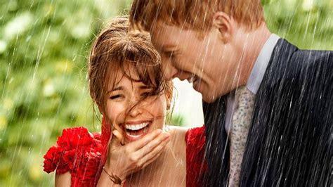 6 películas románticas en Netflix para ver con tu pareja