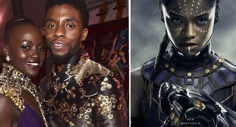 6 razones de por qué Pantera Negra es la película que ...