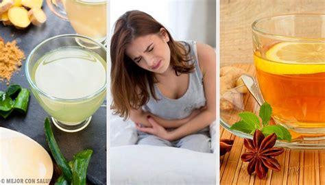 6 remedios caseros para hacerle frente a los gases ...