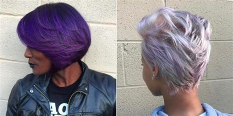 6 Salons on Instagram That Do Bomb Color on Black Hair ...