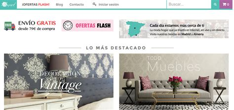 6 tiendas de decoración online españolas que no conocías
