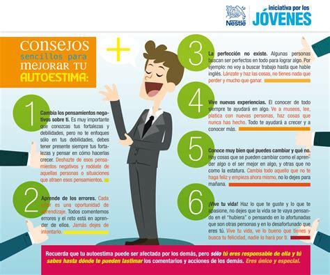 6 tips para mejorar tu autoestima | Nestlé