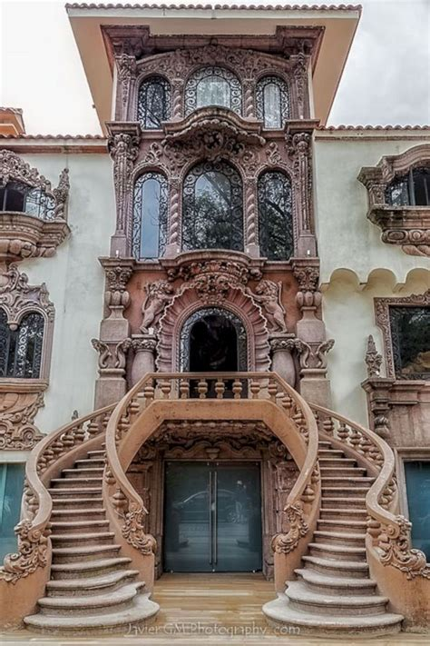 60+ Amazing Art Nouveau Architecture You Have To Know ...