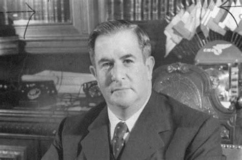 60 Aniversario Luctuoso de Manuel Ávila Camacho