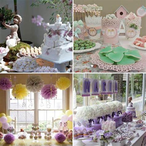 60 Fotos de decoración de Primera comunión para niño y ...