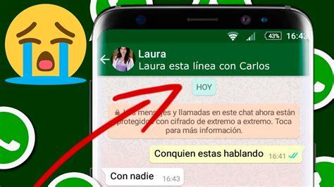 60 Trucos para WhatsApp mira este truco y activalo   YouTube