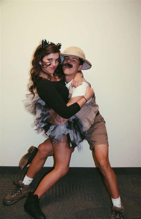 60+ Unique Halloween Couple Costumes Ideas That Amaze