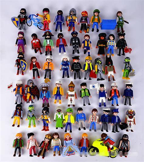 7.5cm Original Genuine Germany Playmobil Toy action figure ...