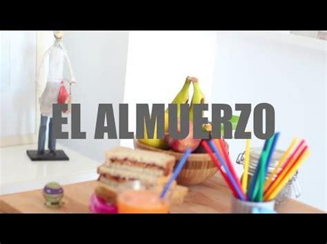7 ALMUERZOS SALUDABLES PARA NIÑOS.   YouTube