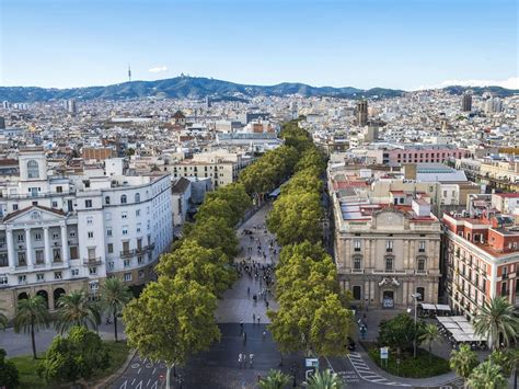 7 best Barcelona guide books   The Independent