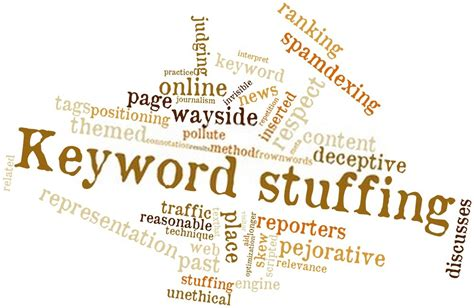 7 Brilliant Tips to Prevent Keyword Stuffing from Killing ...