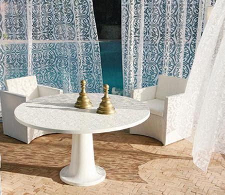 7 colecciones de diseño, para tu terraza, que no puedes ...