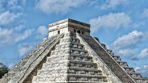 7 cosas que no sabes de la cultura maya