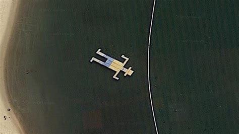 7 Cosas Raras Captadas en Google Maps Que No Son Lo Que ...