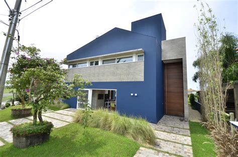 7 dicas para planear a pintura exterior da casa