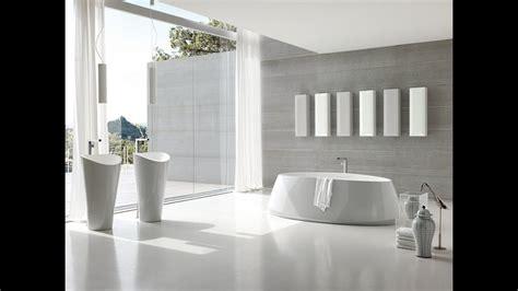 7 Diseños de baños modernos de líneas simples   YouTube