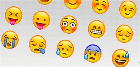 7 emoticones que no son lo que pensabas : Radio Carolina