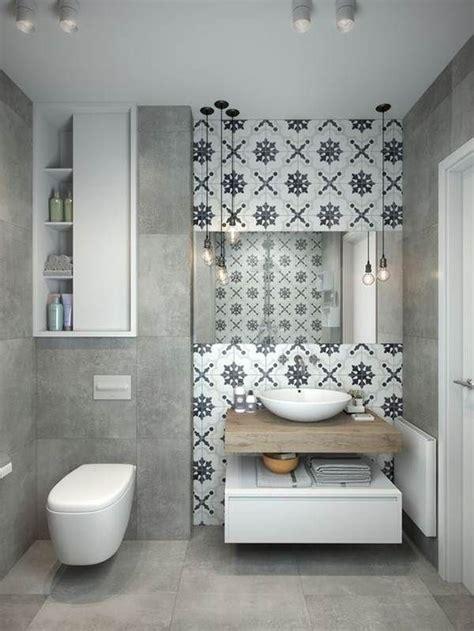 7 espectaculares ideas para baños pequeños