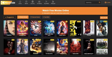 7+ Free Sites Like 123Movies *Working*  Updated in 2019