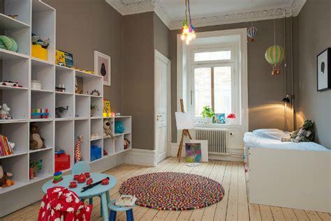 7 Habitaciones infantiles con encanto | DecoPeques