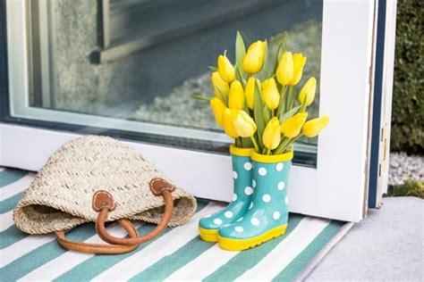 7 ideas creativas para decorar tu hogar con flores