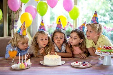 7 juegos para divertirse en las fiestas de cumpleaños ...