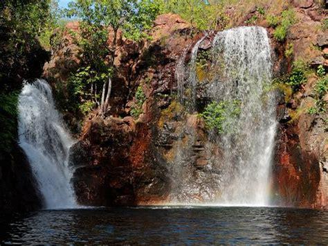7. Kakadu, Australia   10 World s Most Visited National Parks