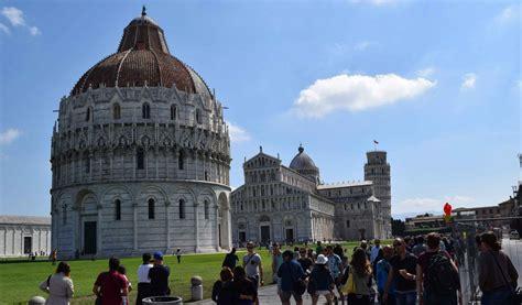 7 lugares imprescindibles que ver en Pisa | Los Traveleros