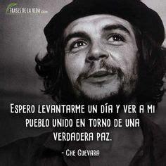 7 mejores imágenes de frases del Che Guevara   Frases del ...