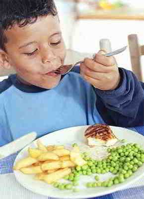7 Mittagessen für Kinder   Idealgewicht