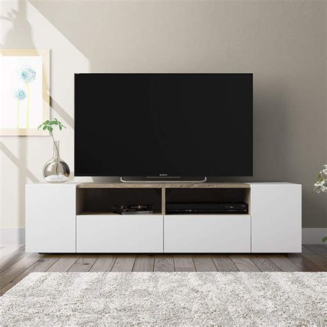> 7 Muebles de TV MINIMALISTAS para 2020 · Lista Minimalista