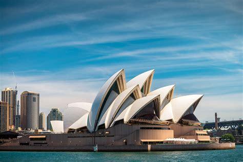 7 Propostas rejeitadas para a Ópera de Sydney | ArchDaily ...