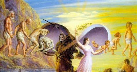 7 Pruebas Que Afirman Que Tu Alma Ha Reencarnado ...