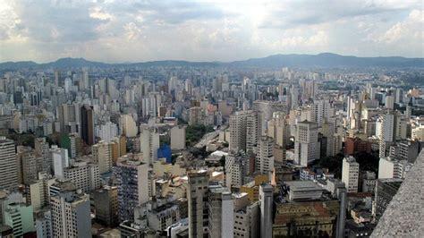 7 Reasons São Paulo Is the World s Top Business Hub