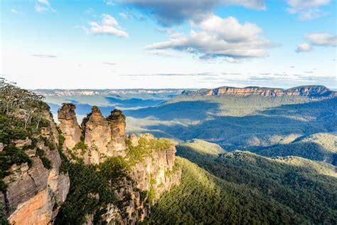 7 Reasons to Visit Australia s Blue Mountains